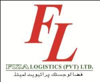 Fiza Logistics Pvt Ltd - Afghanistan