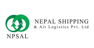 Nepal Shipping & Air Logistics Pvt. Ltd. - Nepal