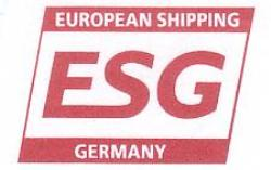 ESG European Shipping Spedition GmbH - Germany